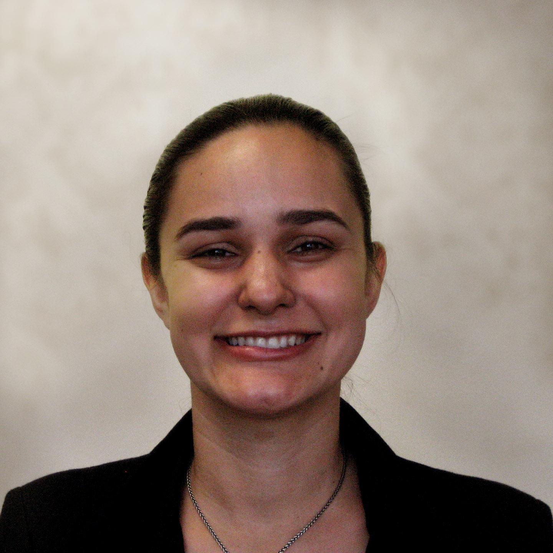 Jessica Aldridge - Staff Accountant